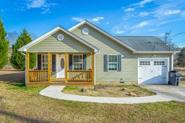 1118 N Probasco St, Lafayette, GA 30728 (MLS #1329242) :: Chattanooga Property Shop