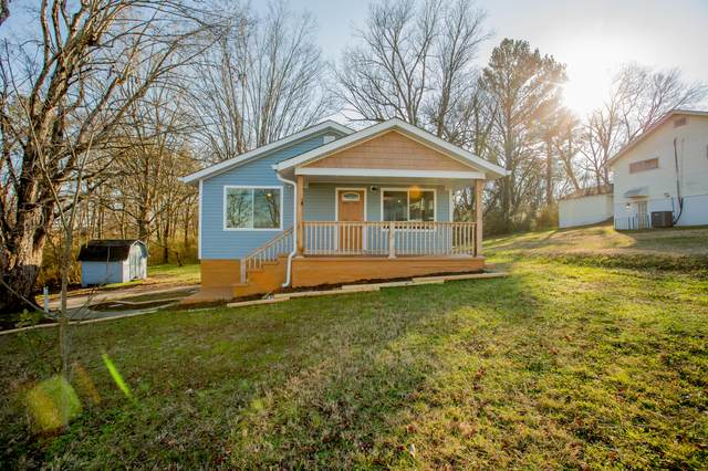 145 Hargrave Rd, Rossville, GA 30741 (MLS #1329243) :: The Hollis Group