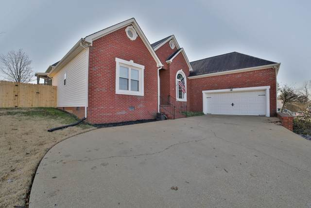 8102 Hamilton Mill Dr, Chattanooga, TN 37421 (MLS #1329285) :: The Weathers Team