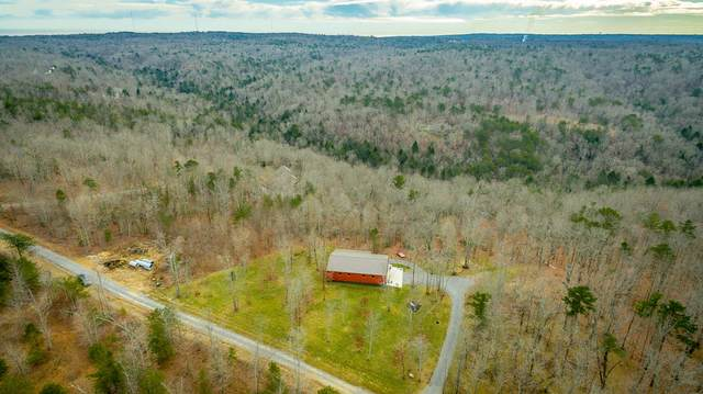 8318 Boulders Edge Tr, Signal Mountain, TN 37377 (MLS #1329300) :: Chattanooga Property Shop
