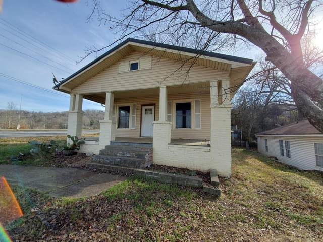 3800 13th Ave, Chattanooga, TN 37407 (MLS #1329310) :: The Jooma Team