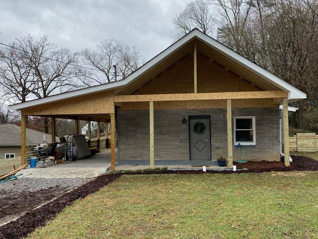 401 Bank St, Chattanooga, TN 37415 (MLS #1329318) :: Chattanooga Property Shop