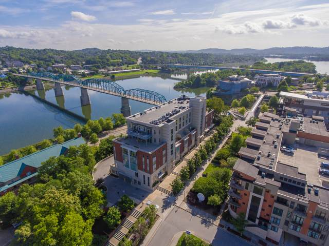 99 Walnut St Apt 203, Chattanooga, TN 37403 (MLS #1329330) :: The Hollis Group