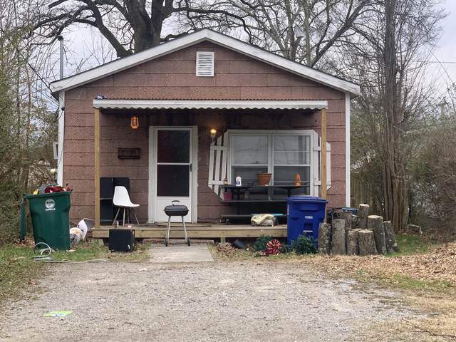 2592 E 39th St, Chattanooga, TN 37407 (MLS #1329334) :: Smith Property Partners