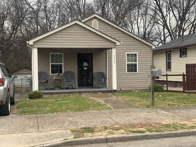1919 E 34th St, Chattanooga, TN 37407 (MLS #1329337) :: The Jooma Team