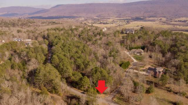 Lot 20 Countryside Dr #20, Dunlap, TN 37327 (MLS #1329339) :: EXIT Realty Scenic Group