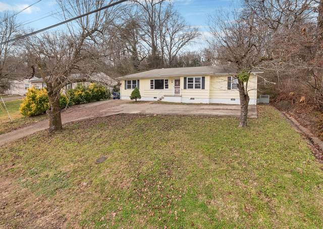 3703 Thrushwood Dr, Chattanooga, TN 37415 (MLS #1329340) :: Denise Murphy with Keller Williams Realty