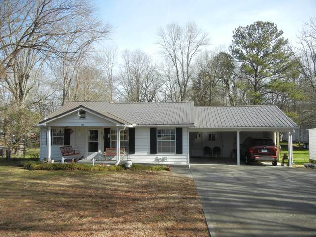 126 Maple Dr, Rossville, GA 30741 (MLS #1329345) :: The Robinson Team