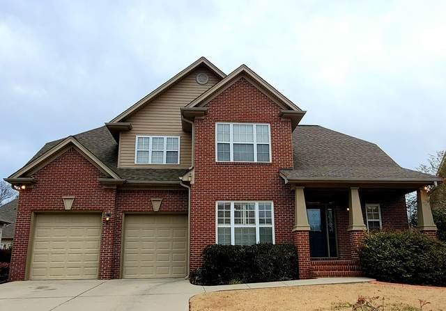 8670 Keystone Cir, Chattanooga, TN 37421 (MLS #1329358) :: Austin Sizemore Team