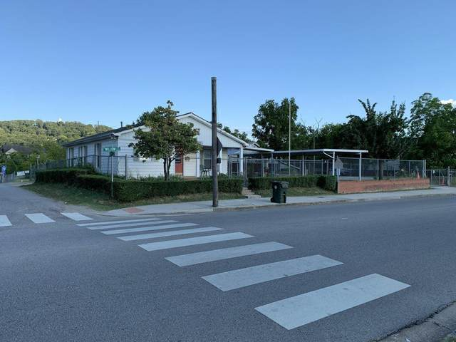 2000 S Willow St, Chattanooga, TN 37404 (MLS #1329364) :: Chattanooga Property Shop