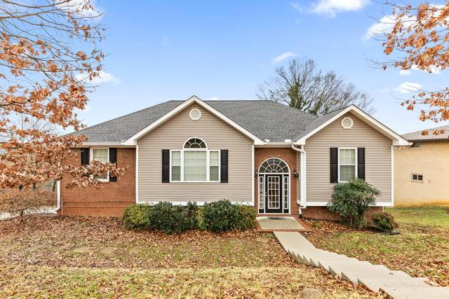 152 S Mission Ridge Dr, Rossville, GA 30741 (MLS #1329371) :: Denise Murphy with Keller Williams Realty