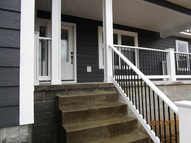 172 Kelly St, Dunlap, TN 37327 (MLS #1329384) :: Chattanooga Property Shop