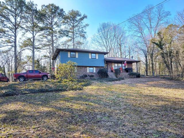 141 Sunset Dr, Ringgold, GA 30736 (MLS #1329385) :: The Mark Hite Team