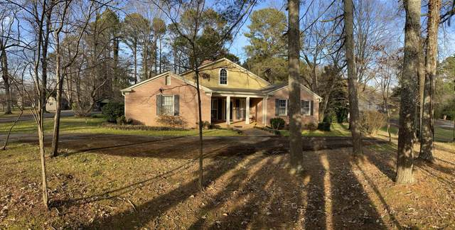 301 Warthen St, Lafayette, GA 30728 (MLS #1329390) :: The Jooma Team