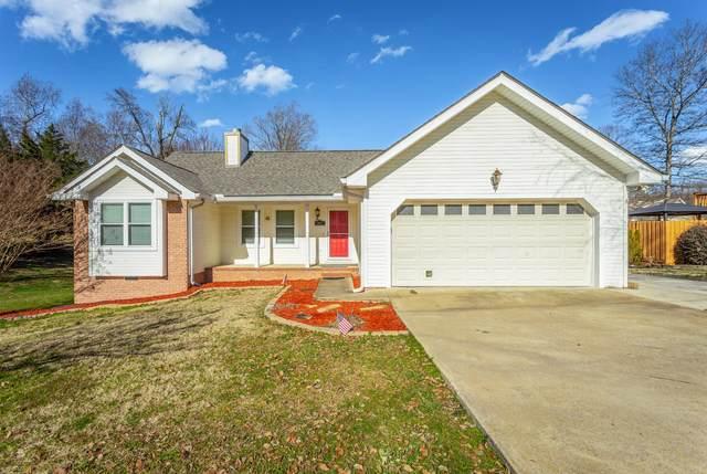 60 Joy Cir, Ringgold, GA 30736 (MLS #1329398) :: Chattanooga Property Shop