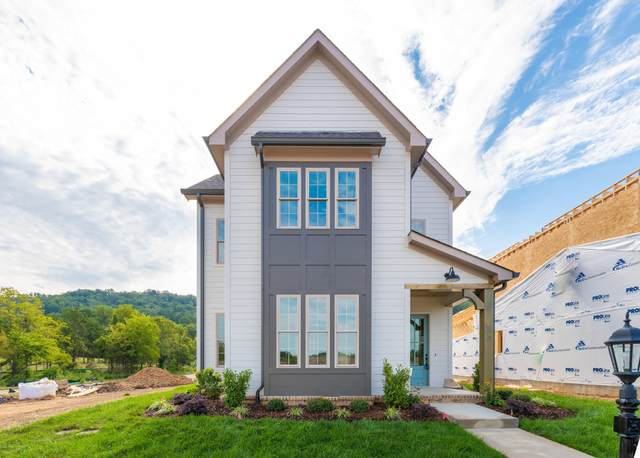4188 Barnsley Loop, Ooltewah, TN 37363 (MLS #1329401) :: Chattanooga Property Shop