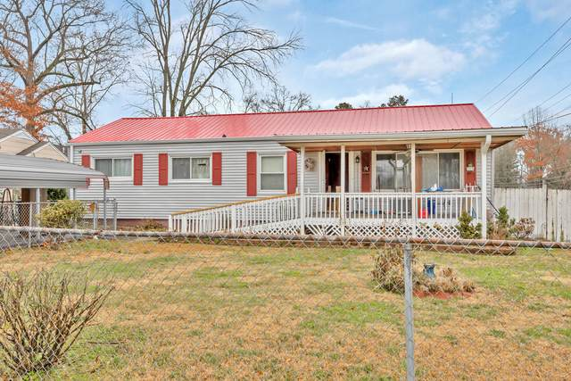 4909 Fike Dr, Chattanooga, TN 37412 (MLS #1329403) :: Chattanooga Property Shop