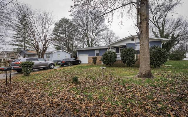 1701 Small St, Chattanooga, TN 37412 (MLS #1329409) :: Chattanooga Property Shop