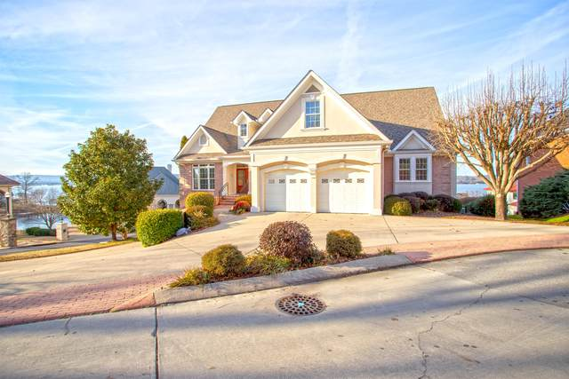 4448 Sailmaker Cir, Chattanooga, TN 37416 (MLS #1329413) :: EXIT Realty Scenic Group