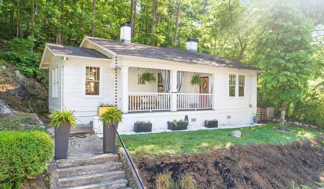 819 Federal St, Chattanooga, TN 37405 (MLS #1329415) :: Denise Murphy with Keller Williams Realty