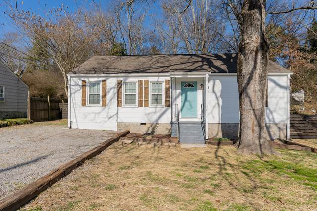 3447 Van Buren St, Chattanooga, TN 37415 (MLS #1329417) :: The Jooma Team
