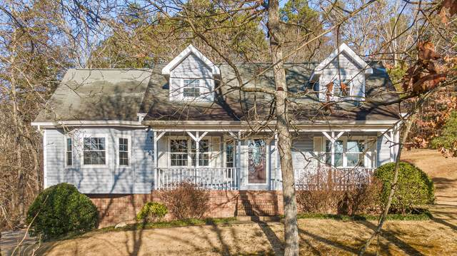 8923 Hurricane Ridge Rd, Chattanooga, TN 37421 (MLS #1329430) :: Smith Property Partners