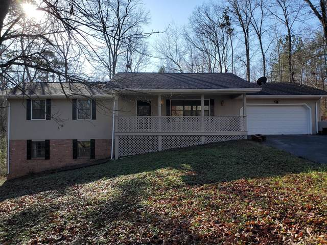 484 Jacobs Rd, Ringgold, GA 30736 (MLS #1329434) :: The Jooma Team