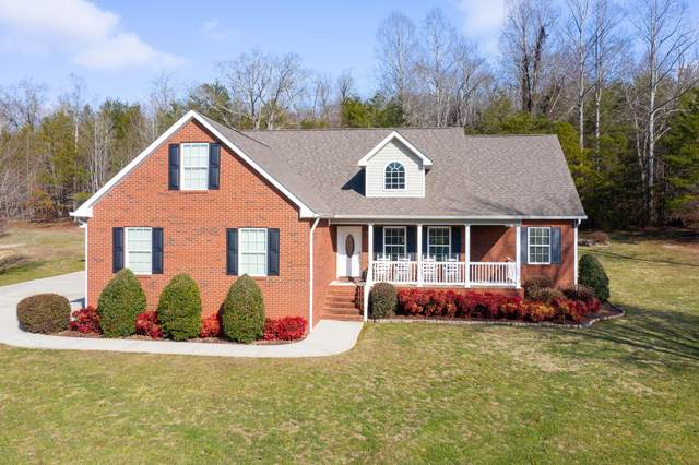 12222 Plow Ln, Soddy Daisy, TN 37379 (MLS #1329437) :: The Robinson Team