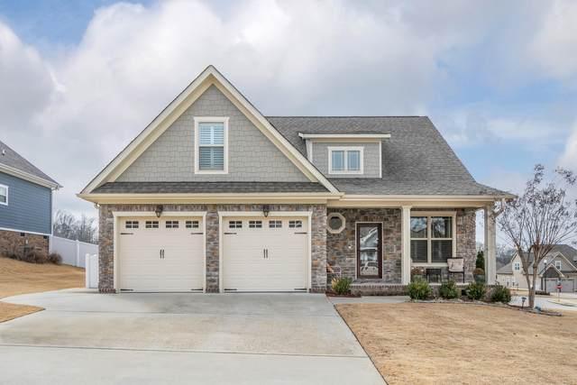 8014 Turkey Run Rd, Ooltewah, TN 37363 (MLS #1329451) :: Chattanooga Property Shop