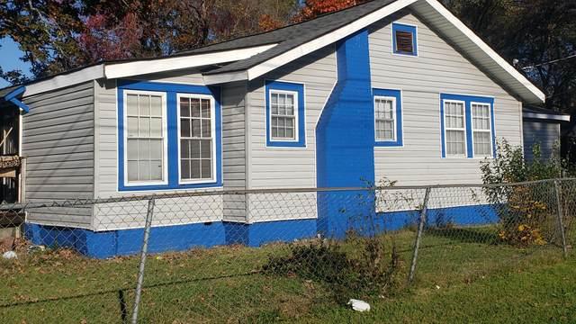 2700 N Orchard Knob Ave, Chattanooga, TN 37406 (MLS #1329458) :: The Jooma Team