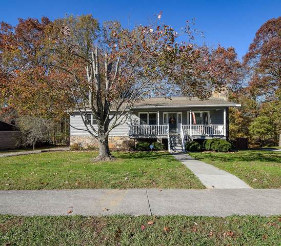 123 NW Cedarwood Tr, Cleveland, TN 37312 (MLS #1329463) :: Denise Murphy with Keller Williams Realty