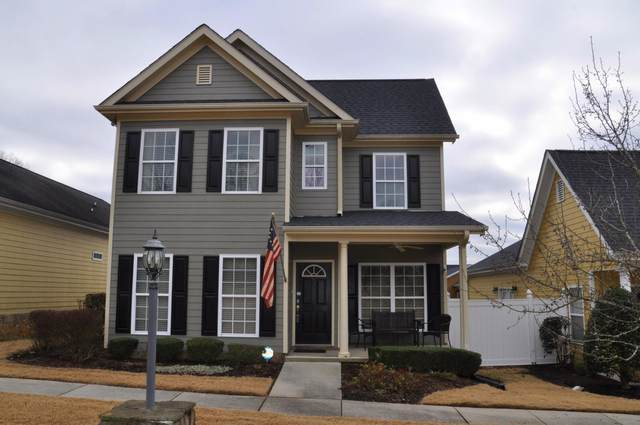 860 Callaway Ct, Chattanooga, TN 37421 (MLS #1329472) :: The Edrington Team