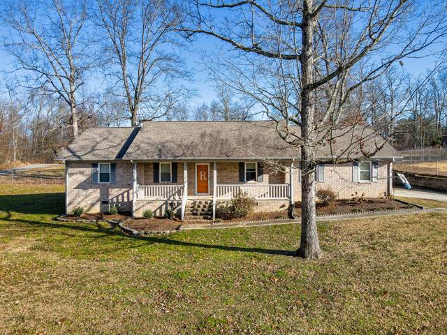 27 County Road 819, Flat Rock, AL 35966 (MLS #1329474) :: The Mark Hite Team