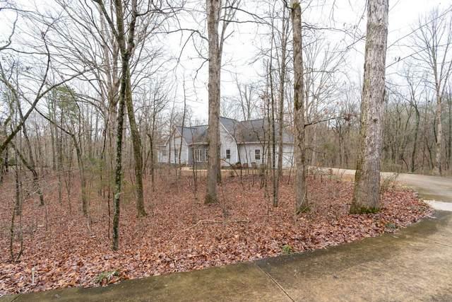 585 Winding Ridge Rd, Rock Spring, GA 30739 (MLS #1329476) :: The Hollis Group