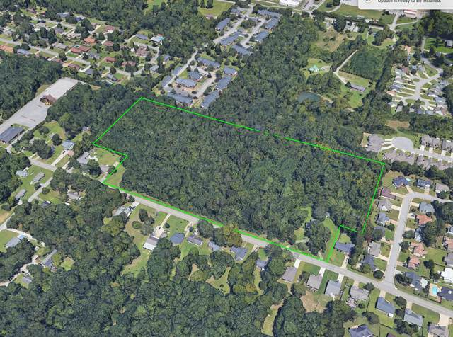 7531 Pinewood Dr, Chattanooga, TN 37421 (MLS #1329477) :: Chattanooga Property Shop