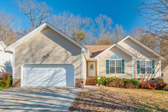 4930 Waverly Ct #15, Ooltewah, TN 37363 (MLS #1329478) :: The Edrington Team