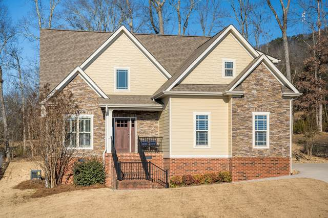 8165 Perfect Vw, Ooltewah, TN 37363 (MLS #1329510) :: EXIT Realty Scenic Group