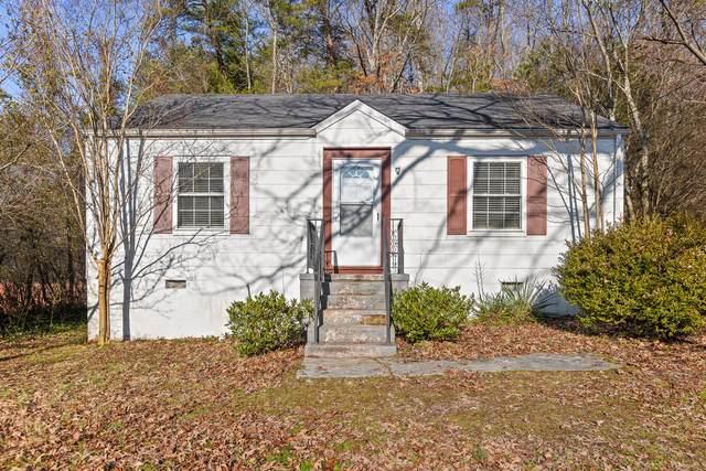319 Sylvan St, Chattanooga, TN 37405 (MLS #1329524) :: Chattanooga Property Shop