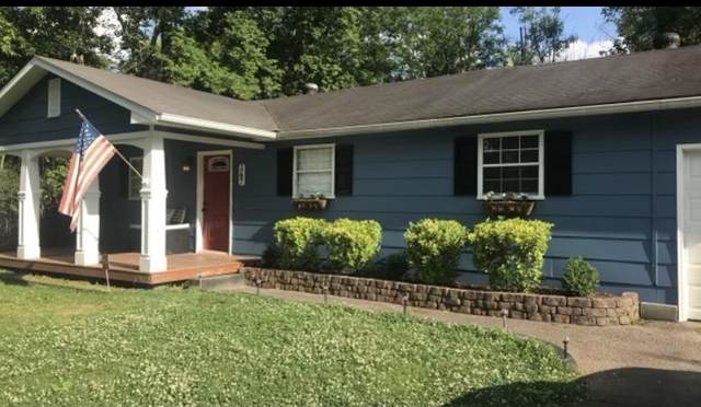 367 Stancil Rd, Rossville, GA 30741 (MLS #1329538) :: Smith Property Partners