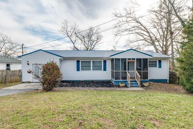 285 Greens Lake Cir, Rossville, GA 30741 (MLS #1329542) :: 7 Bridges Group