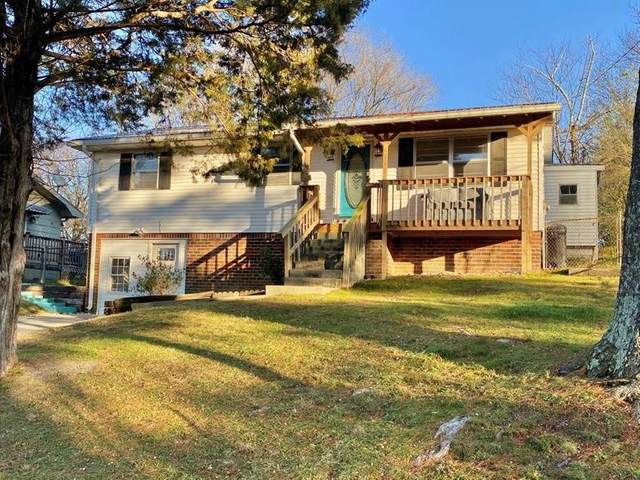 2803 Bo St, Cleveland, TN 37323 (MLS #1329543) :: Chattanooga Property Shop