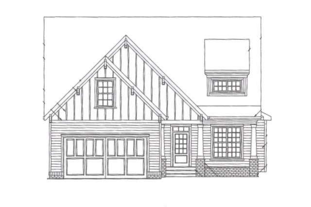1852 Hazel Alder Ln, Soddy Daisy, TN 37379 (MLS #1329544) :: Chattanooga Property Shop