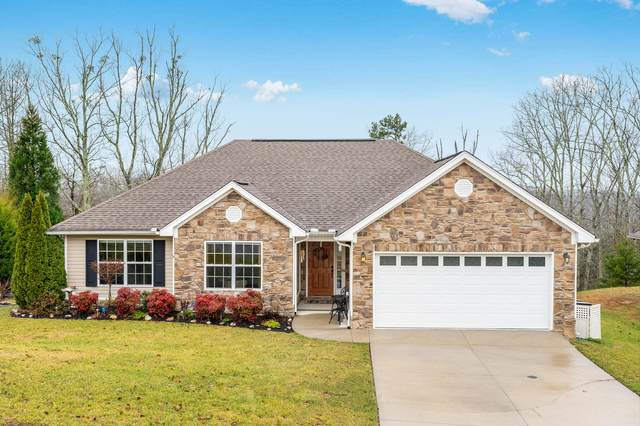 6381 Frankfurt Rd, Ooltewah, TN 37363 (MLS #1329546) :: Denise Murphy with Keller Williams Realty