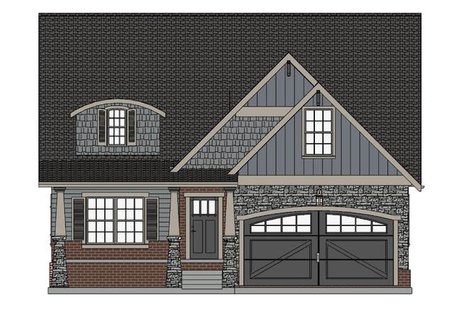 4217 Inlet Loop Lot # 48, Chattanooga, TN 37416 (MLS #1329547) :: The Weathers Team