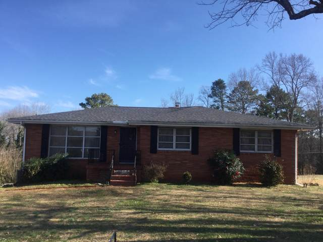 218 S Mission Ridge Dr, Rossville, GA 30741 (MLS #1329580) :: Smith Property Partners