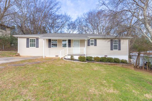 25 Fine St, Rossville, GA 30741 (MLS #1329588) :: The Weathers Team