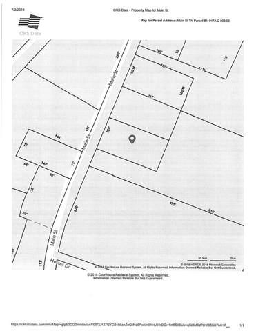 1758 Main St, Dunlap, TN 37327 (MLS #1329594) :: Chattanooga Property Shop