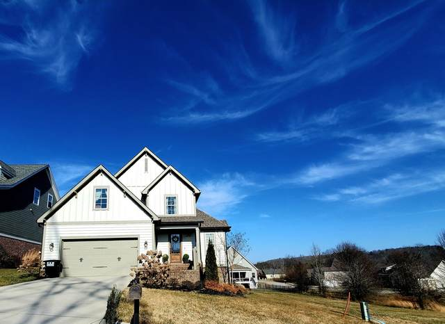 3618 Stickley Way, Apison, TN 37302 (MLS #1329595) :: The Robinson Team