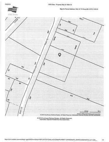 1770 Main St, Dunlap, TN 37327 (MLS #1329596) :: Chattanooga Property Shop