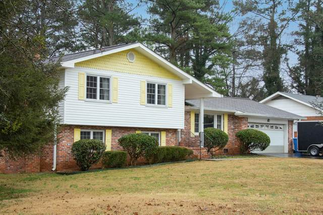 1708 Clayton Dr #18, Chattanooga, TN 37421 (MLS #1329598) :: The Weathers Team
